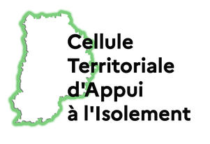Cellule territoriale d'appui à l'isolement (CTAI)