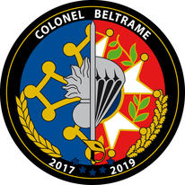 ECUSSON-COLONEL-BELTRAME