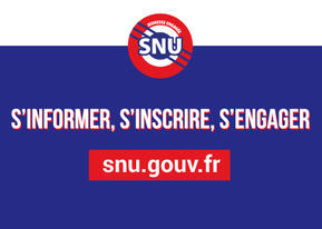 SNU - Service National Universel